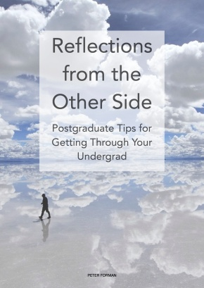 Undergraduate Guide: Reflections from the Other Side