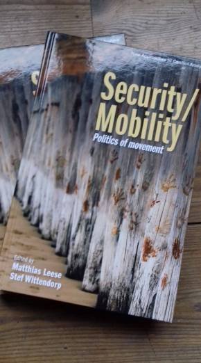 """New Book: """"Security/Mobility: Politics ofmovement"""""""